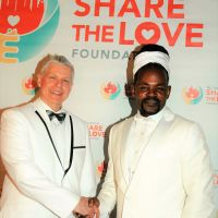 Share the Love Foundation